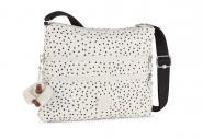 Kipling Alvar Basic Schultertasche Soft Dot jetzt online kaufen