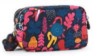 Kipling Walan M Kosmetiktasche/Federmäppchen Sanna Print jetzt online kaufen