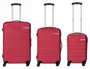 Packenger Hudson Bannisters Koffer 3er-Set jetzt online kaufen