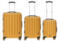 Packenger Velvet Hartschalenkoffer 3er-Set jetzt online kaufen
