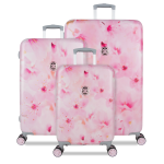 SuitSuit Sakura Blossom 3 Trolley Set 55/67/77 cm jetzt online kaufen