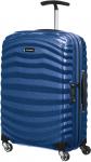 Samsonite Lite-Shock Spinner 55/20 Deep Blue jetzt online kaufen