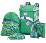 Sammies Ergonomic Backpack Set Jungle Adventure jetzt online kaufen