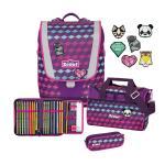 Scout Ultra Schulranzen-Set, 4-teilig Victoria jetzt online kaufen