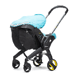 Simple Parenting Doona Accessoires Snap on Tasche