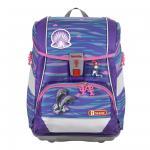 Step by Step 2in1 Plus Schulranzen-Set, 6-teilig Shiny Dolphins jetzt online kaufen