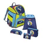 Step by Step Touch DIN LED Schulranzen-Set, 5-teilig Pegasus Rainbow jetzt online kaufen