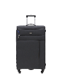 Stratic Slot Trolley M 4R, erweiterbar schwarz jetzt online kaufen