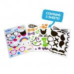 Trunki Accessoires und Extras Gesichter Stickerpack jetzt online kaufen