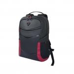 """Verage Victor 13A Laptoprucksack 17"""" mit RFID-Schutz Black jetzt online kaufen"""