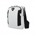 """Verage Victor C Umhängetasche mit Tabletfach 10.5"""" und RFID-Schutz White jetzt online kaufen"""