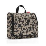 Reisenthel Travelling toiletbag XL baroque taupe jetzt online kaufen