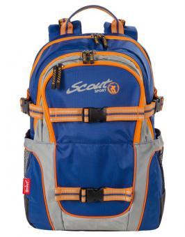 Scout Sport Backpack Skate
