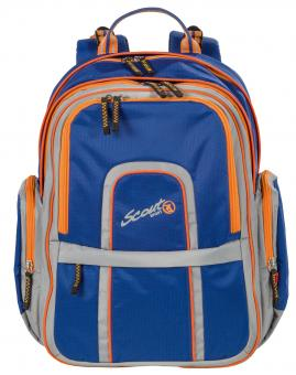 Scout Sport Backpack Function nightblue/stone