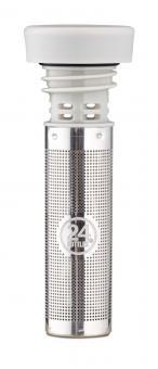 24Bottles® Accessories Infuser Lid Light Grey