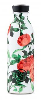 24Bottles® Urban Bottle Floral 500ml Sweet Crime