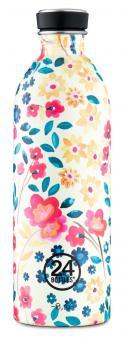 24Bottles® Urban Bottle Silk 1 Litro Petit Jardin