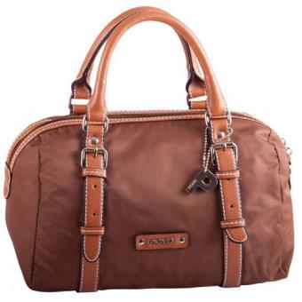 Picard Sonja Shopper Damentasche 2517 Cognac