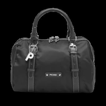 Picard Sonja Shopper Damentasche 2517 Schwarz