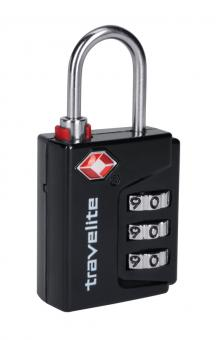 Travelite TSA Kombilock Travel Sentry
