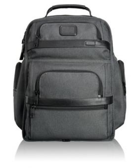 Tumi Alpha 2 T-Pass® Business Class Brief Pack - Rucksack Anthracite