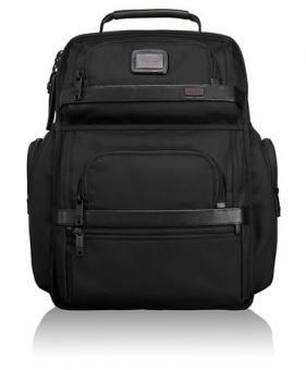 Tumi Alpha 2 T-Pass® Business Class Brief Pack - Rucksack Schwarz