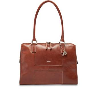 Picard Prepared Shopper cognac