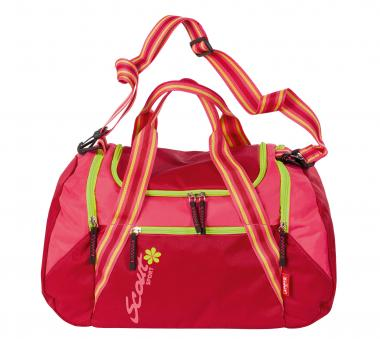 Scout Sport Sportbag 28 cherry/pink