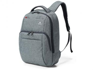 Swiza Tweed-Design Portas Rucksack