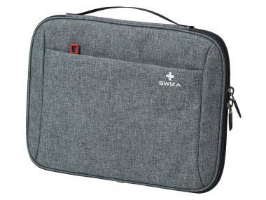 "Swiza Tweed-Design Fausta 11"" Laptop-Sleeve"