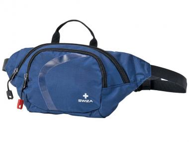 Swiza Quadril Hüfttasche blau