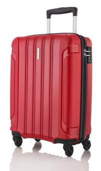 Travelite Colosso 4w Trolley S rot