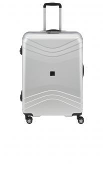 Titan Libra Trolley L mit integrierter Waage Shiny Silver