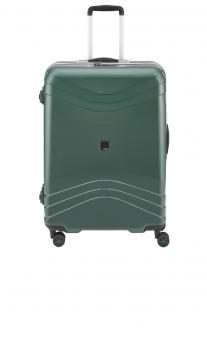 Titan Libra Trolley L mit integrierter Waage Emerald Green