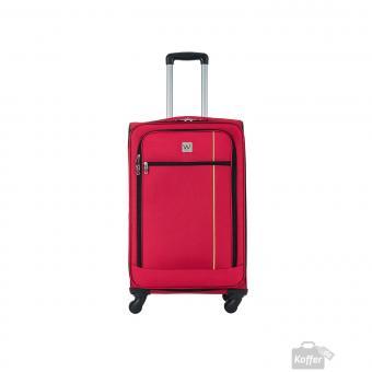 Wagner Luggage Holiday Trolley M 4w