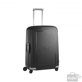 Samsonite S'Cure Spinner 55/20 Black