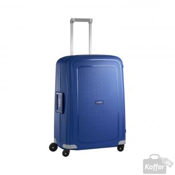 Samsonite S'Cure Spinner 69/25 Dark Blue