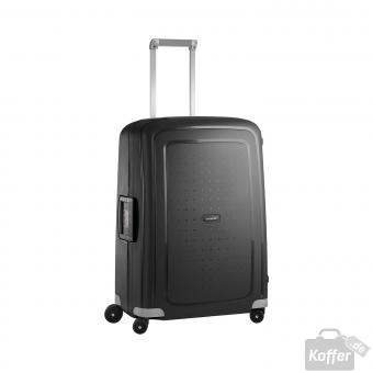 Samsonite S'Cure Spinner 69/25 Black