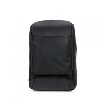 A E P Alpha *Sleek* Business Backpack mit Laptopfach Simple Black