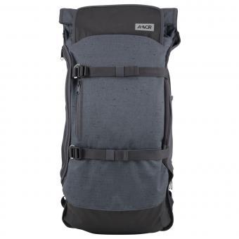 """AEVOR Bichrome Travel Pack Rucksack mit Laptopfach 15"""" Bichrome Night"""