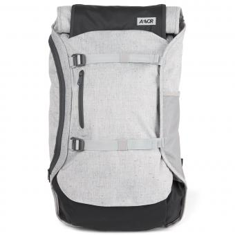 "AEVOR Bichrome Travel Pack Rucksack mit Laptopfach 15"" Bichrome Steam"