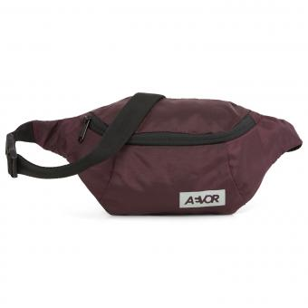 AEVOR Hip Bag Rip Red