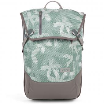 "AEVOR Daypack Palm Rucksack mit Laptopfach 15"" palm mint"