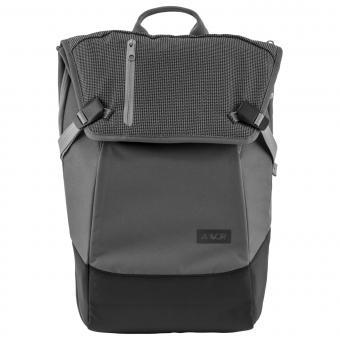 """AEVOR Echo Daypack Rucksack mit Laptopfach 15"""" Echo Black"""