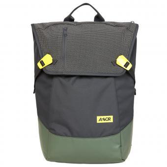 """AEVOR Echo Daypack Rucksack mit Laptopfach 15"""" Echo Green"""