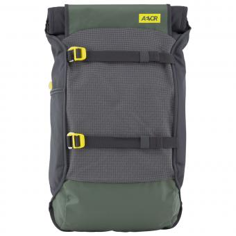 "AEVOR Echo Trip Pack Rucksack mit Laptopfach 15"" Echo Green"