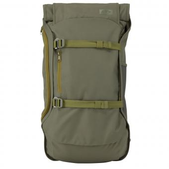 "AEVOR Essential Travel Pack Rucksack mit Laptopfach 15"" Pine Green"