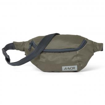 AEVOR Hip Bag Ripstop Clay