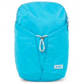 AEVOR Light Pack Rucksack Berry Blue