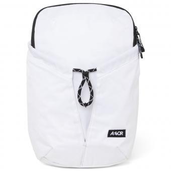 AEVOR Light Pack Rucksack Chalk White